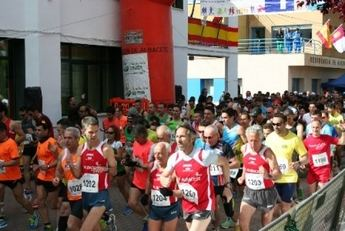 Los atletas de la provincia se preparan para los dos carreras populares de esta semana en Higueruela y San Pedro