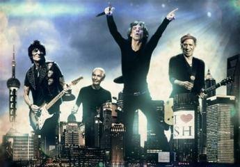 Renfe programa siete AVE especiales tras el concierto de Rolling Stones de Madrid, con parada en Albacete y Cuenca