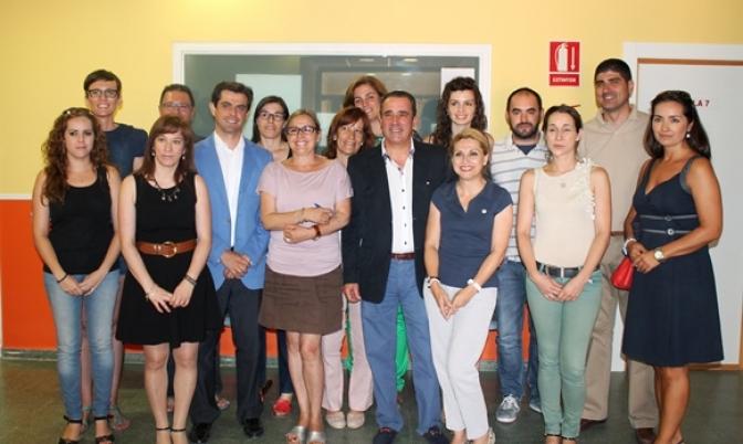 El Taller de empleo 'Tolmo IV' ofrece formación sobre promoción turística e información al visitante, con un presupuesto de 90.000 euros