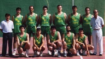 Fundación Caja Rural La Roda lleva 25 años años apoyando el baloncesto en La Roda
