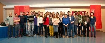Ganemos Albacete arranca su campaña de primarias con la presentación de candidatos