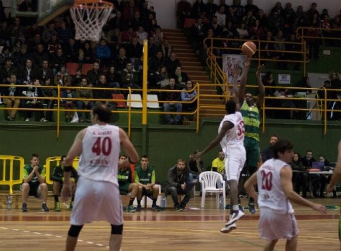 El Albacete Basket visita la cancha del Globalcaja Quintanar