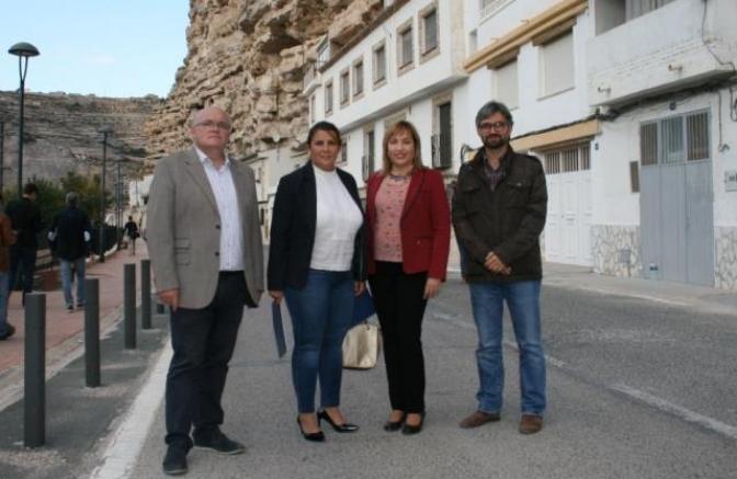 La polémica por el cese de Torres se mantiene y ahora discrepan Ruiz Santos y el alcalde de Alcalá del Júcar