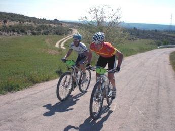 Mahora espera este sábado a los ciclistas del Circuito Provincial de BTT
