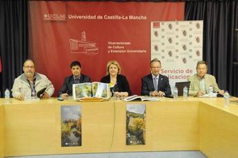 El Servicio de Publicaciones de la UCLM edita el libro 'De norte a sur. Otoño en Cuenca'