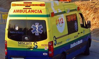 Fallece el conductor de un tractor tras volcar su vehículo en Letur (Albacete)