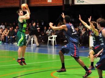 Andrew Ferry continuará siendo jugador de Albacete Basket la próxima temporada