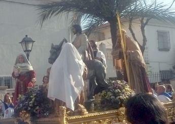Calendario de procesiones de la Semana Santa de Albacete