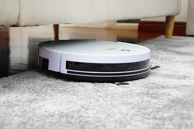 5 razones del aumento de robots aspirador en el hogar