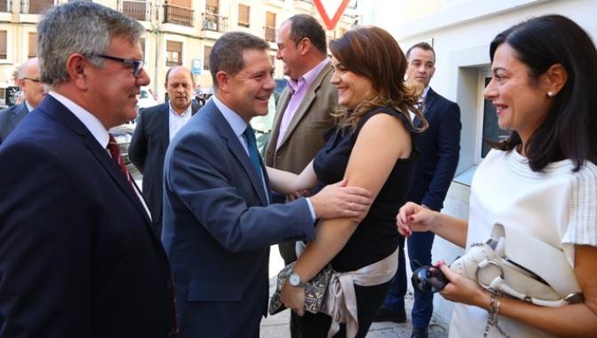 El Gobierno de Castilla-La Mancha no derogará el convenio con Madrid hasta tener alternativa