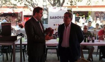 Las Denominaciones Vinos La Mancha y Almansa y Aceite Campos de Munera participan en las catas comentadas de Diputación