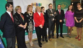 Entregados los premios de la X Edición de Premios 'Entre Nosotras' de las Mujeres Empresarias