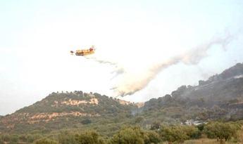 Más de 2.560 personas participarán en la campaña de extinción de incendios de Castilla-La Mancha desde el 1 de junio