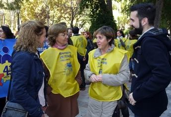 Ganemos Albacete invita a la elaboración de propuestas al colectivo Siempre@ctivos