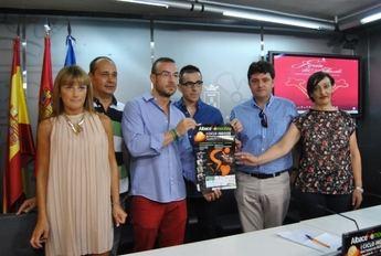 El I Máster Nocturna de Ciclo Indoor 'Ciudad de Albacete' colaborará con Amac y Afanion