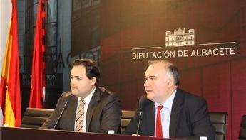 La Diputación de Albacete presenta unos presupuestos para 2015 de 118 millones de euros, casi 31 más que en 2014