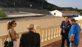 Montealegre invierte 80.000 euros de la Diputación en pavimentación, Centro Joven y Universidad Popular