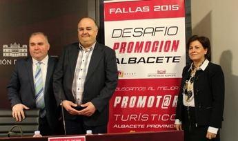 La Diputación de Albacete promocionará nuestra provincia en las Fallas de Valencia, los días 16 y 17 de marzo