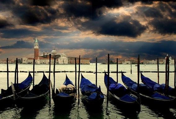 5 lugares de Italia que tienes que visitar una vez en la vida