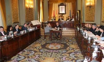 El Pleno de la Diputación de Albacete aprueba una partida de tres millones para realizar obras en 36 municipios