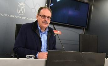 El PSOE de Albacete acusa a Bayod y sus concejales de no contestar a las reclamaciones de los ciudadanos