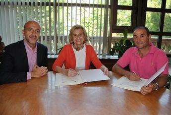 El Ayuntamiento de Albacete aportará 30.000 euros a FUDECU para la promoción y el desarrollo de la industria cuchillera