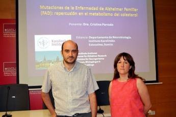 Investigadores de Medicina de Ciudad Real presentan sus trabajos realizados en otros centros de referencia