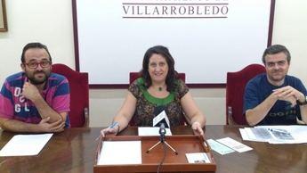 La Escuela Joven de Villarrobledo oferta formación y ocio en sus cursos