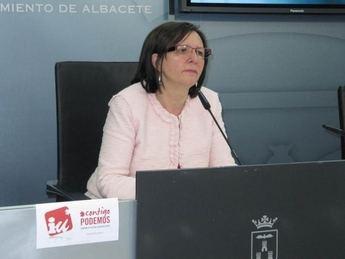 IU rechaza unas cuentas municipales que consagran la austeridad, reducen el gasto y la  inversión por habitantes