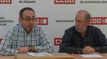 CCOO confía en que el Diálogo Social permita consensuar un Plan Estratégico por la Industria