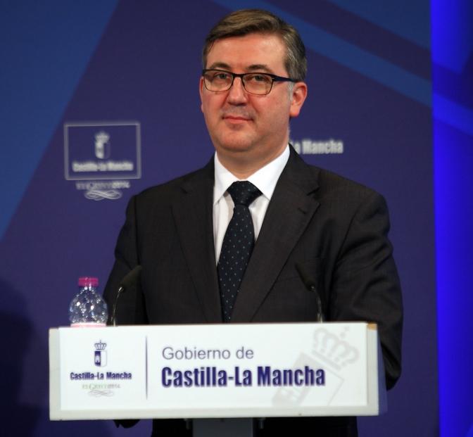 El Gobierno regional duplica la partida presupuestaria destinada a federaciones deportivas