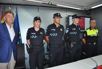 El Ayuntamiento de Albacete destina 495.000 euros para la renovación del vestuario de la Policía Local