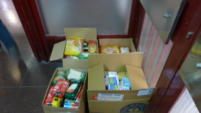 Sanidad y Asuntos Sociales se suma a la Gran Recogida de alimentos de los días 28 y 29 de noviembre