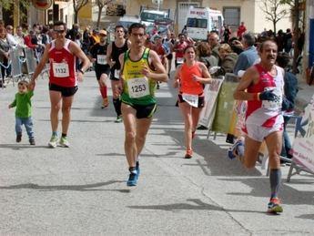 El Circuito de Diputación propone dos carreras esta semana, Casas de Lázaro y Valdeganga