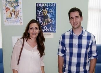 Entregados los premios del Concurso de Portada del Libro de Fiestas 2014 de La Roda