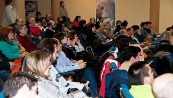 Ganemos Albacete presentará su candidatura a las municipales el 19 de marzo
