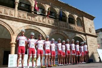 El mejor ciclismo regional se da cita este sábado en El Bonillo, en el Campeonato de Castilla-La Mancha