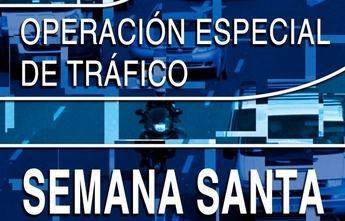 La DGT 400.000 de desplazamientos en Albacete durante Semana Santa