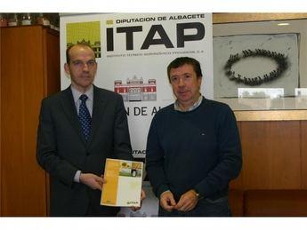 El ITAP presentó su memoria anual de actividades