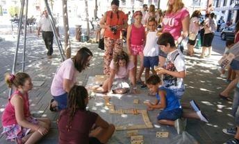 El día 24 se inica el Curso de Monitor de Actividades Juveniles de La Roda