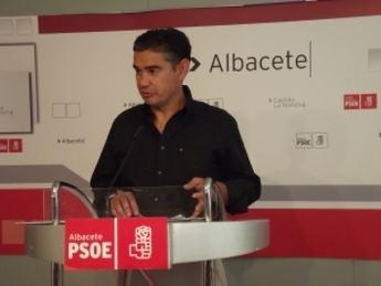 González Ramos (PSOE) defiende en el Congreso la oposición socialista al 'fracking'