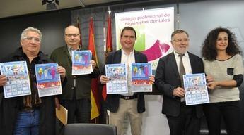 El Ayuntamiento de Albacete inicia una campaña para enseñar a los niños de la ciudad 'la importancia del cuidado bucal'
