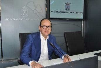 El Gobierno Municipal anuncia que ahorrará 1,9 millones de euros en intereses del préstamo de pago a proveedores