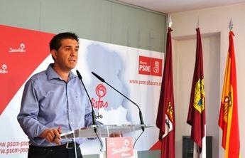El PSOE de Albacete presentará mociones en los 87 ayuntamientos de la provincia para exigir un subsidio para los desempleados sin prestaciones