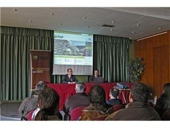 Nueva web del Instituto Técnico Agronómico Provincial