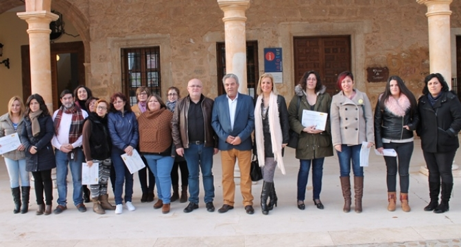 El Ayuntamiento de El Bonillo contará con un nuevo taller de empleo de gestión de espacios turísticos