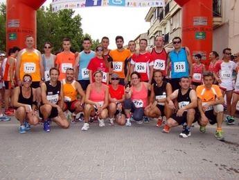 La VI Carrera Popular de Mahora recibirá este año 600 atletas este sábado