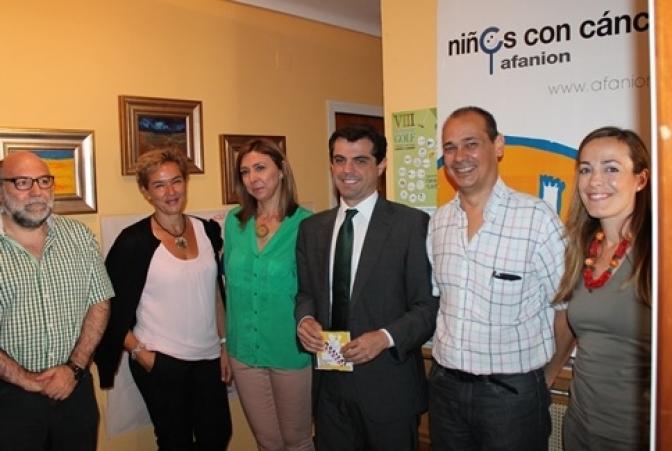 El presidente de AFANION y el Centro de Atención Integral a Personas sin hogar de Albacete serán  reconocidos en la Gala de la Discapacidad