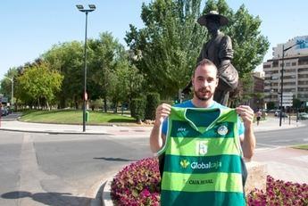 Eugenio Gómez estará una temporada más ligado al Albacete Basket
