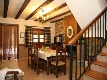 7 de cada 10 viajeros de turismo rural prefieren el alquiler íntegro de una casa a las de habitaciones